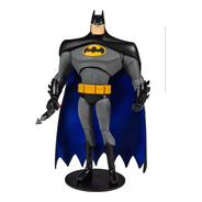 Dc Multiverse Batman Animated Figura Mcfarlane Toys