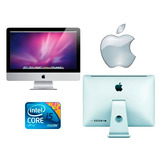 Imac 21.5 Core I5 8g 500g Teclado Bluetooth/mouse Compativel