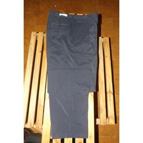 Pantalon Casual, De Micro Fibra.