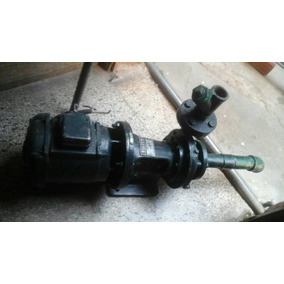 Bomba De Agua Sulzer 4 Caballos