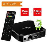 Android Smart Tv Box X96 2gb Ram 16gb Rom + Iptv Megaplay