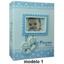 Álbum Do Bebê P/100 Fotos 10x15- Diversos Modelos