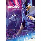 Dvd Naldo Benny Multishow Ao Vivo