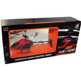 Helicóptero Drone, Con Control Tipo Gamer Y Bateria De 3.7v