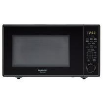 Microondas Sharp Countertop Microwave Oven Zr559yk 1.8 Cu.