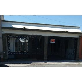 Se Vende Casa En Excelente Condiciones... Cd. Obregon Sonora