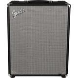 Fender Rumble 500v3 Amplificador Para Bajo 2370600000