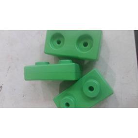 Ladrillos Plasticos Med 18x5x9 Cm Mat Virgen $ 13,5 C/u