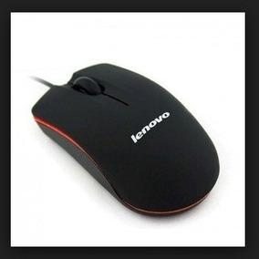Mouse Lenovo Usb Nuevo