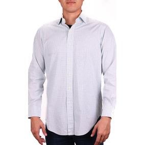 Camisa Manga Larga Polo By Ralph Lauren 6773v