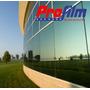 Polarizado Control Solar Film Para Vidrios Laminas 3x1,52m