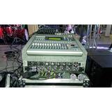 Mesa De Som Digital 01v Yamaha