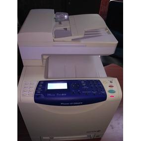 Impresora Laser Multifuncional Xerox Phaser 6128mfp