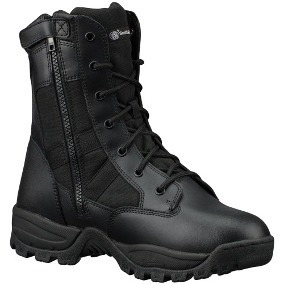 Botas Smith & Wesson Impermeables Breach Waterproof 9