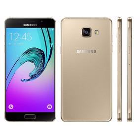 Samsung Galaxy A5 2016 Original 2gb 16gb Rom 4g Lte Dorado