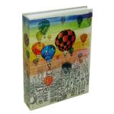 Album De 200 Fotos 13x18 Fantasia Caja X6 Unid Envio Gratis