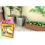 Sistema De Irrigacao Gotejamento P/ 10 Vasos Ou Plantas