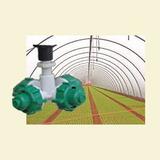 Nebulizador Micro Aspersor Para Invernadero Riego Vivero