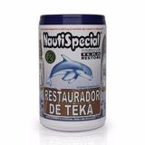 Restaurador De Teka 1kg Nautispecial Sal Azedo - Frete Free