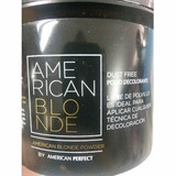 Polvo Decolorante American Perfect