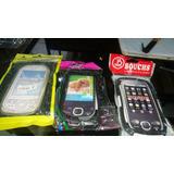 Carcasas Para El Samsung Galaxy 5 I5500