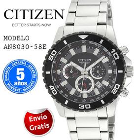 Reloj Citizen Para Caballero An8030-58e