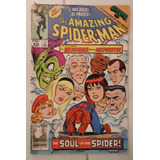 Comic The Amazing Spider-man #274 1986 Marvel Stan Lee Usa