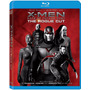 Blu Ray X Men Days Future Rogue Cut Unrated Cut