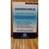 Guia De Estudio Constitucional - 2016 - Ed. Estudio