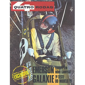 4r.112 Nov69- Galaxie Puma Dodge Dart Variant Corcel Brabham
