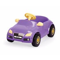 Carrinho A Pedal Audi Tt Homeplay Carro Brinquedo