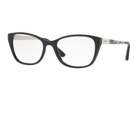 Óculos De Grau Vogue Vo 5190l W44 Feminino Lente 5,4 Cm