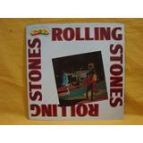 The Rolling Stones Vinilo Lp Beatles Yes Zeppelin