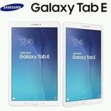 Tablet Samsung Galaxy Tab E Sm T560 10 9.6