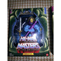 Figura Skeletor Classic Filmation 2.0 He-man Mattel Original