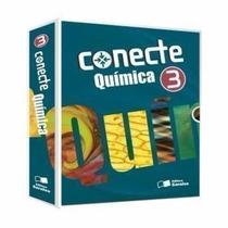 Livro Kit Conecte - Quimica - 3. Ano Edgard Salvador