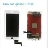 Pantalla Iphone 7 Plus Blanca Display Lcd Y Táctil 5.5 Prem
