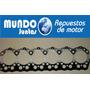 Juego De Juntas De Motor + Retenes Mitsubishi S6s 6 Cilindro