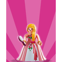 Playmobil Figures - Série 4 - Princesa Fiona