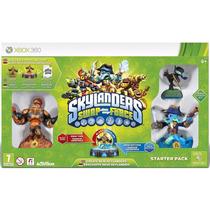 Skylanders Swap Force | Xbox 360 Nuevo | Envio Gratis