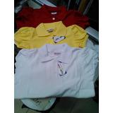 Chemises Escolares Bambino 100% Originales