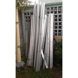 Cerramiento De Aluminio Para Oficinas - Desarmado