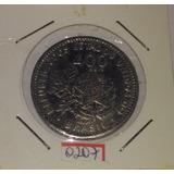 0207 - Moedas Antigas - 400 Réis 1901 Coleção Mcmi .