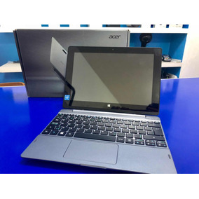 Netbook Acer One 10 Intel Atom Tablet Pc Windows 10 Local Ro