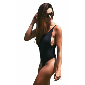 Body Feminino Decote Profundo Cavado Regata Moda Feminina