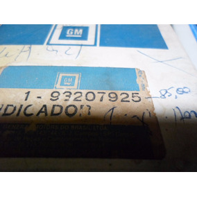 Indicador De Temperatura Hora Kadett 92/94 Gm 93207295