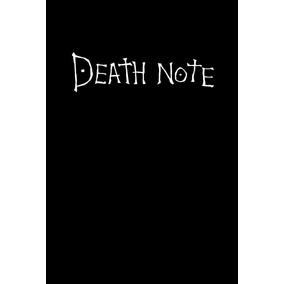 Gibi Manga Hq Pdf Death Note Tsugumi Ohba. Volume 04