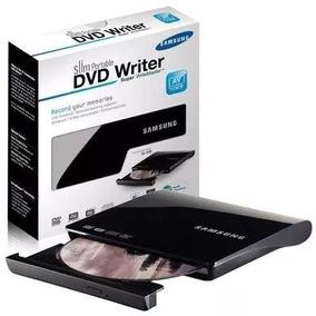 Vendo Lector/quemador De Dvd Samsung Se-208