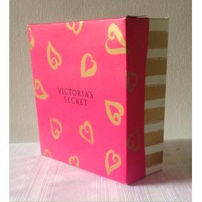 Caja Victoria Secret Usada
