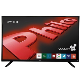 Tv Led 39 Philco Hd Conversor Digital Hdmi/usb Ph39u20dsgw